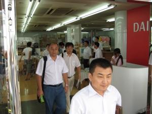 中国での販売活動に役立ちますでしょうか?