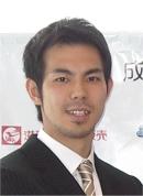 21 町田 洋介 選手 FW:フォワード