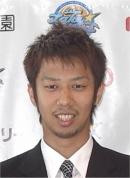 5 小川 伸也 選手 PG:ポイントガード