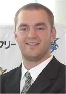 45 Ray Schafer(レイ シェファー)選手 C:センター