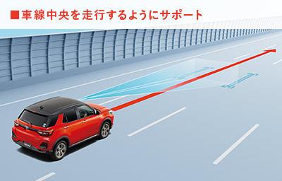 全 車速 追従 機能 付 クルーズ コントロール