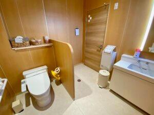 大津別館トイレ